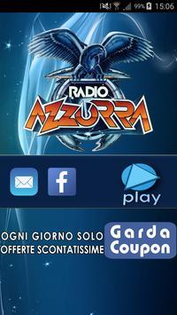 Rete Radio Azzurra screenshot 3