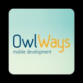 OwlWays Follower icon