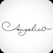 Angelico公式アプリ icon