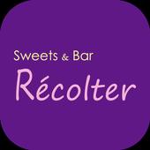 Sweets&Bar icon