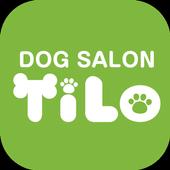 DOG SALON TiLo 公式アプリ icon