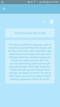 PepTalkPal (Unreleased) apk screenshot