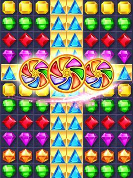 Jewel Crush Puzzle Legend screenshot 6