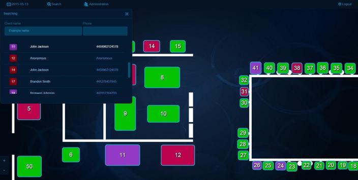 Reservation.Tools: Management apk screenshot