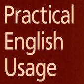 OXFORD Practical English Usage icon