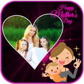 My Mothers day frames 2016 icon