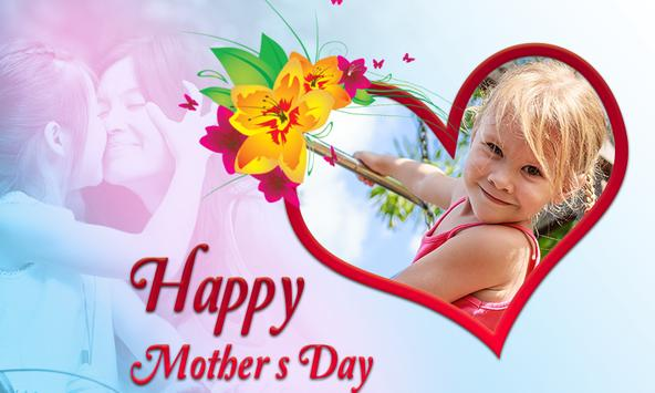 Mother's Day photo frame screenshot 2