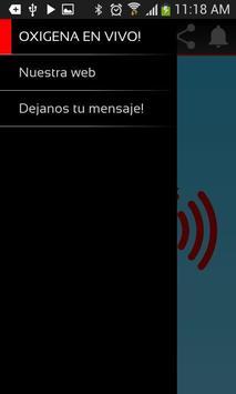 Oxigena Web Dolores apk screenshot