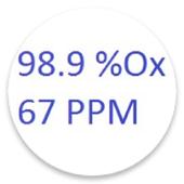 Oximetro Digital icon