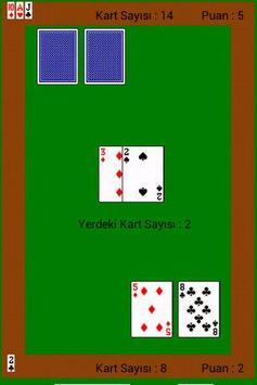 Pişti screenshot 1