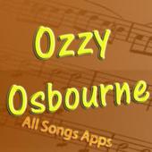 All Songs of Ozzy Osbourne icon
