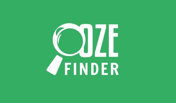 OZE Finder apk screenshot