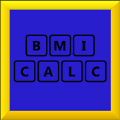 Body Mass Index Calc icon