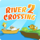 River Crossing 2 icon