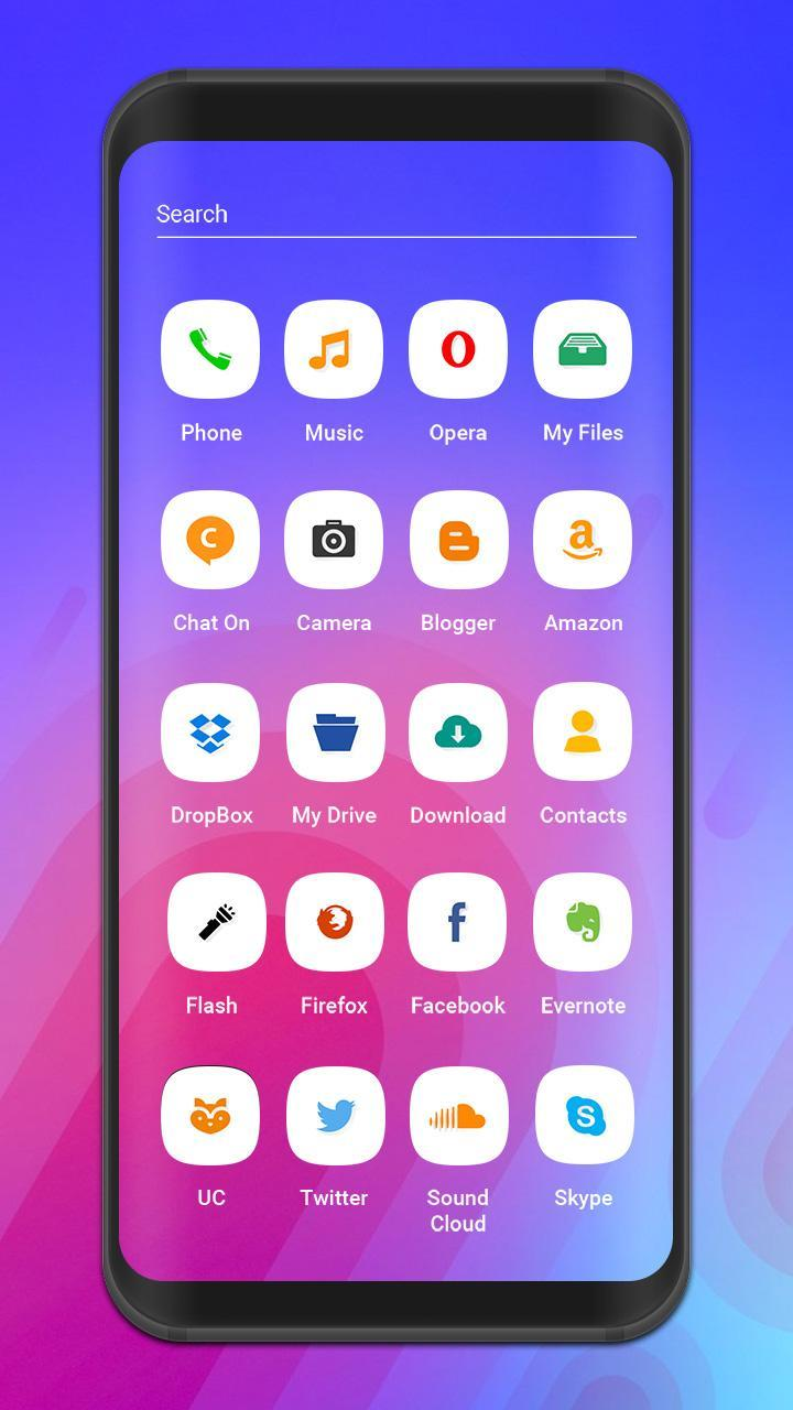 Theme for Meizu M6s / M6 for Android - APK Download