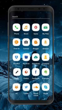 Theme for Nokia 2 screenshot 7