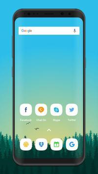 Theme for Nokia 2 screenshot 3