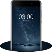 Theme for Nokia 6 (2018) icon