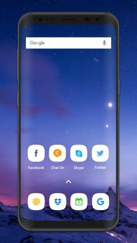 Theme for Nokia 6 (2018) screenshot 3