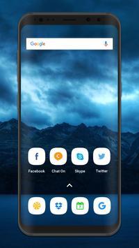 Theme for Acer Iconia Talk S apk screenshot