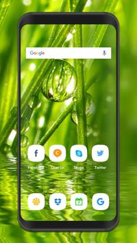 Theme for Acer Liquid Z6 Plus poster