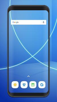 Theme for HTC U11 Life / U11+ screenshot 2