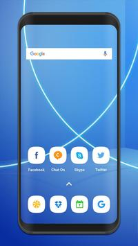 Theme for HTC U11 Life / U11+ screenshot 3