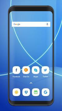 Theme for HTC U11 Life / U11+ screenshot 6