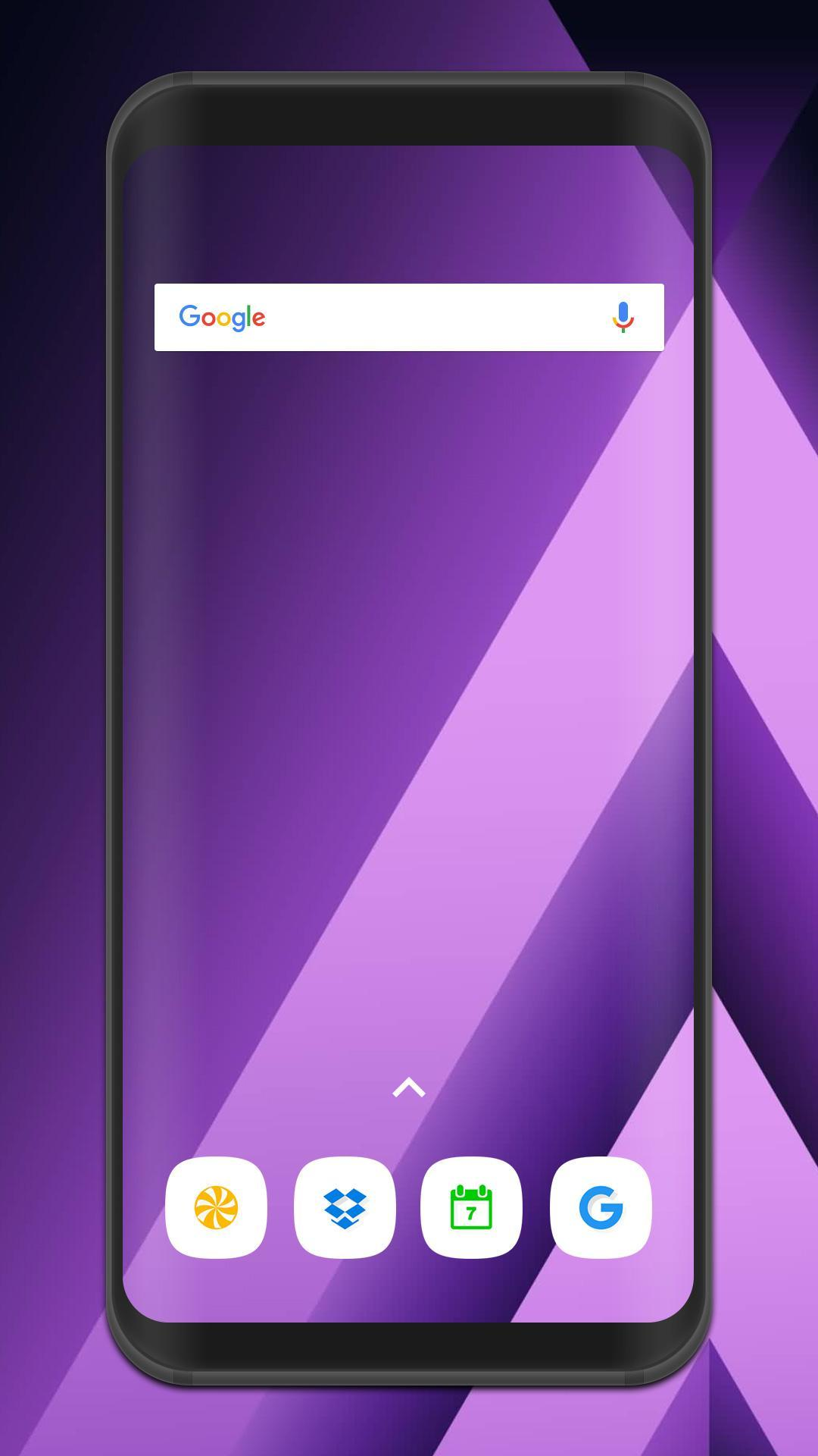 A5 - Theme for Galaxy A5 2018 for Android - APK Download