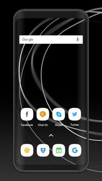 Theme for Xperia R1 Plus apk screenshot