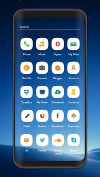 Theme for Vivo X20 / X20 Plus screenshot 1