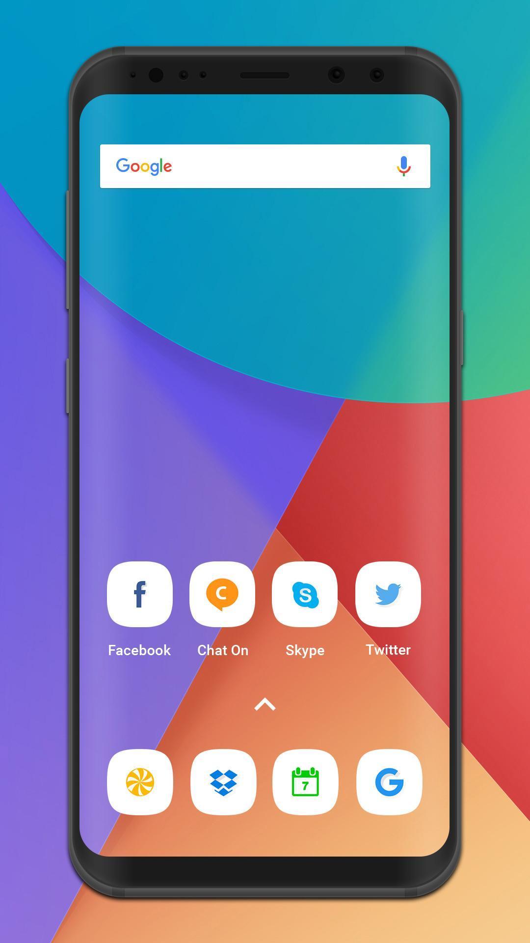Theme for Redmi Note 5 - Xiaomi mi for Android - APK Download