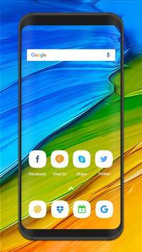 Theme for Xiaomi Redmi 5 / Redmi 5 Plus poster