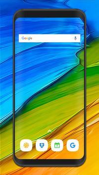 Theme for Xiaomi Redmi 5 / Redmi 5 Plus screenshot 2