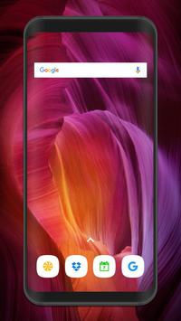 Theme for ZTE Blade A3 / Blade A6 poster
