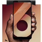 Theme for LG Q6 icon