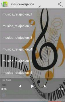 musica relajacion screenshot 1