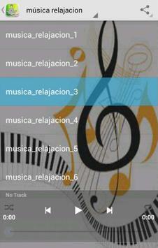 musica relajacion screenshot 2