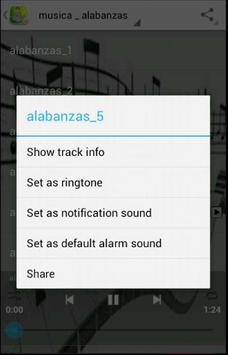 musica relajacion screenshot 7