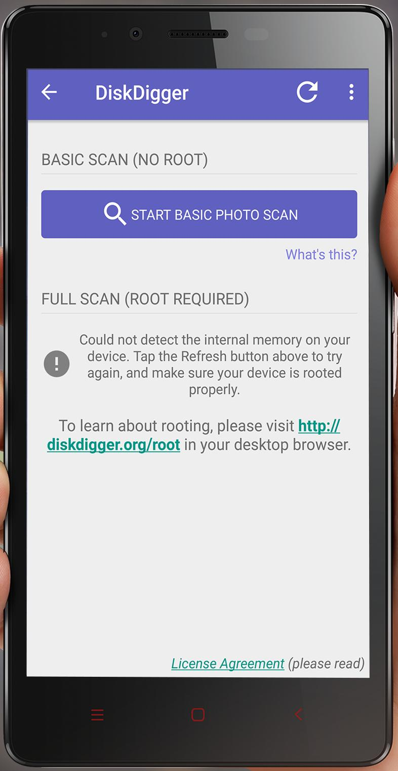 Pro Diskdigger recovery for Android - APK Download
