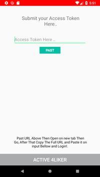 4K to 10K Liker Tips screenshot 5