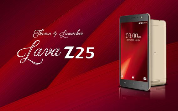 Theme for Lava Z25 for Android - APK Download
