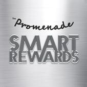 The Promenade Smart Rewards icon