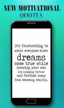 Motivational New Wallpapers Quotes 2018 apk screenshot