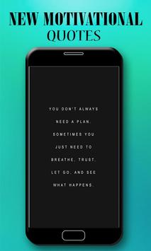 Motivational New Wallpapers Quotes 2018 poster