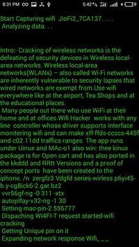 Wifi hacker (Joker) Prank screenshot 4