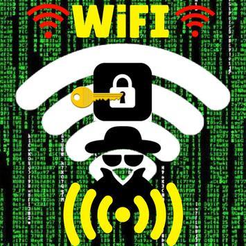 Wifi hacker (Joker) Prank screenshot 1