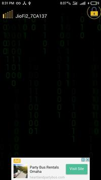 Wifi hacker (Joker) Prank screenshot 3