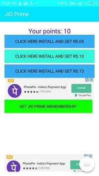 303 Recharge For Jio Prime fre screenshot 1