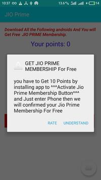 303 Recharge For Jio Prime fre screenshot 2